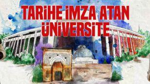 İş dünyasının üniversitesi Konya Ticaret Odası (KTO) Karatay Üniversitesi, 2017-2018 akademik yılına yeni bölümleri, büyüyen kampüs alanı ve genişleyen burs imkânlarıyla beraber giriyor.