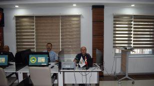TMO Karapınar Ajans Amirliği, 2017 Hasat Döneminde Borsamız Elektronik Satış Salonu'nda ürün alımlarına devam etmektedir.