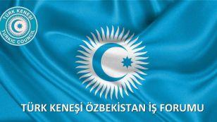 TOBB'dan Borsamıza gelen yazıda, Türk Dili Konuşan Ülkeler İşbirliği Konseyi (Türk Keneşi) bünyesinde, 31 Temmuz 2019 tarihinde İstanbul'da Türk Ticaret ve Sanayi Odası (TTSO) kurulduğu belirtilmiştir.  Türkiye Odalar ve Borsalar Birliğince, Türk Dili Konuşan İşbirliği Konseyi, TTSO ve Özbekistan Yatırım ve Dış Ticaret Bakanlığı ile Özbekistan TSO işbirliğinde, 5 Ekim 2019 tarihinde, Türk Keneşi Özbekistan İş Forumu düzenlenecektir. Özbekistan'ın başkenti Taşkent'te gerçekleştirecek Foruma, Özbekistan Cumhuriyeti Cumhurbaşkanı Sn. Şevket MİRZİYOYEV'in katılımı da öngörülmektedir.